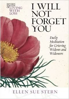 I WILL NOT FORGET YOU: MEDITATIONS FOR GRIEVING WIDOWS AND WIDOWERS