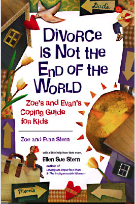 Dutch-DIVORCE IS NOT THE END OF THE WORLD