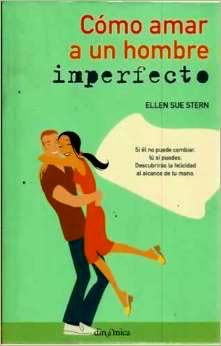 COVER-Spanish Loving an Imperfect Man
