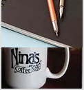 Nina's Coffee Cafe Writing Workshops